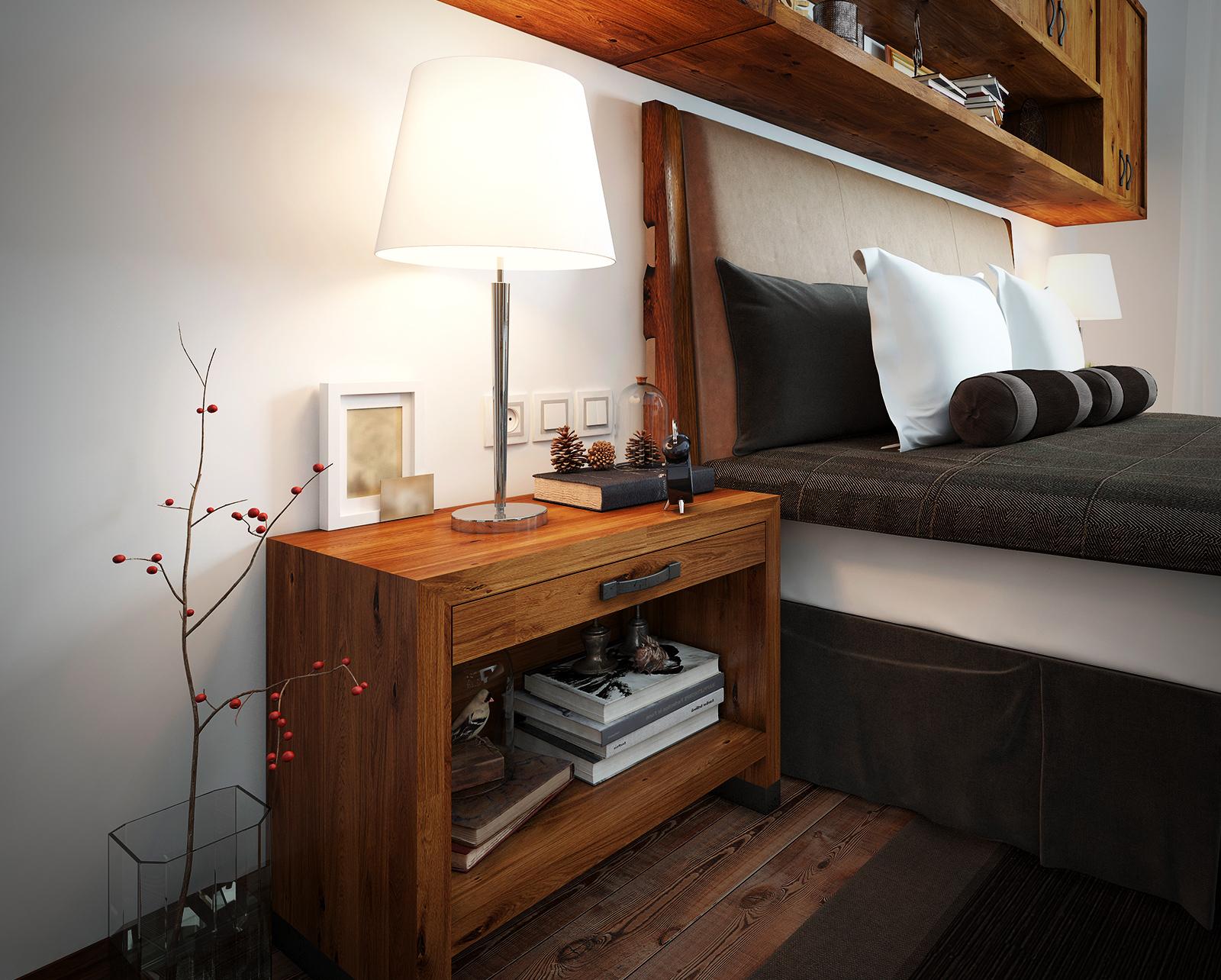 こだわりを、イチから。 時を刻むほど、愛着の湧く家具